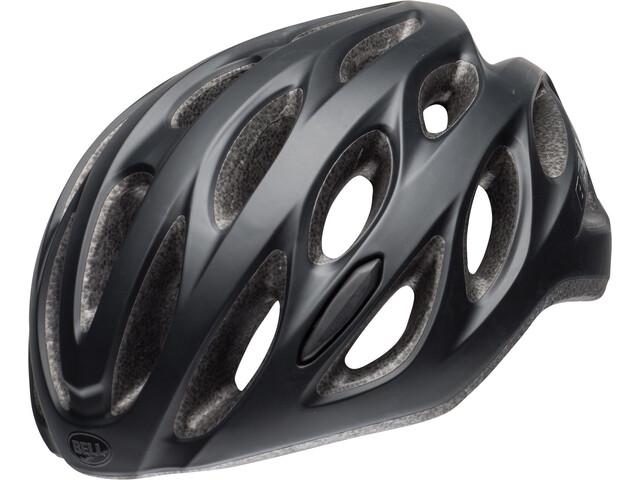 Bell Tracker R Fietshelm, matte black